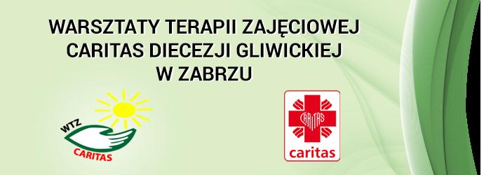 Warsztaty Terapii Zajęciowej Caritas Diecezji Gliwickiej w Zabrzu